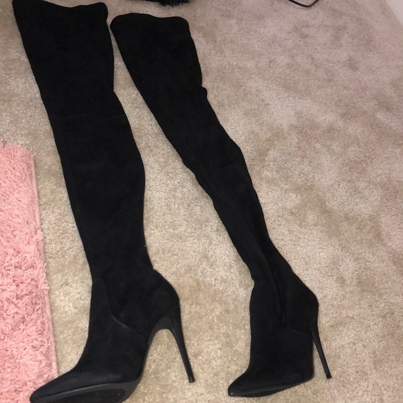 dd6283ff20b Brand new in box Steve madden Dominique 👢 NWT